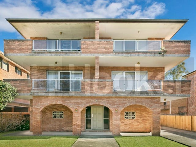 4/12 Park Avenue, Westmead, NSW 2145