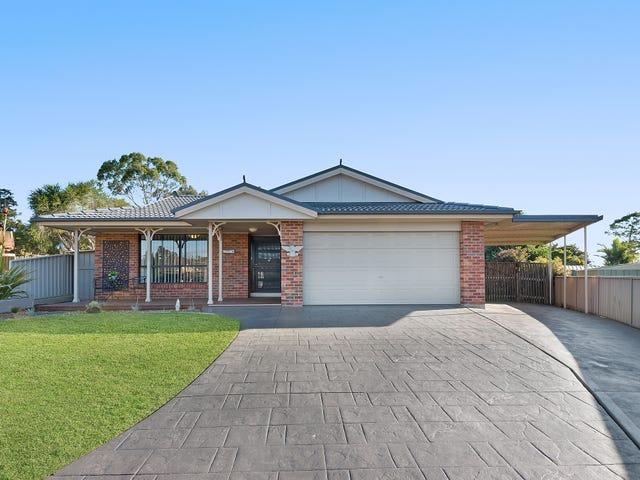 4 Tralee Close, Ashtonfield, NSW 2323