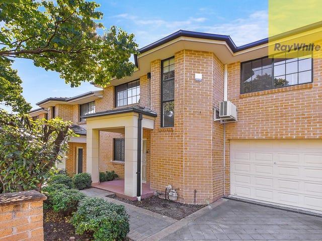 2/23-25 Drew Street, Westmead, NSW 2145