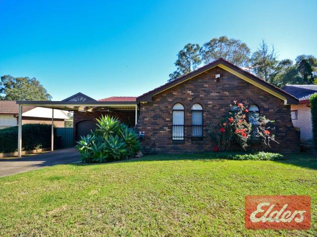 36 Gathrey Crescent, Kings Langley, NSW 2147