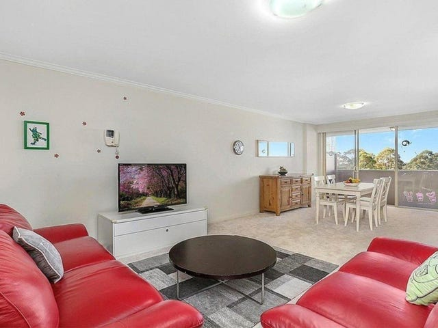 43/4 Pound Road, Hornsby, NSW 2077