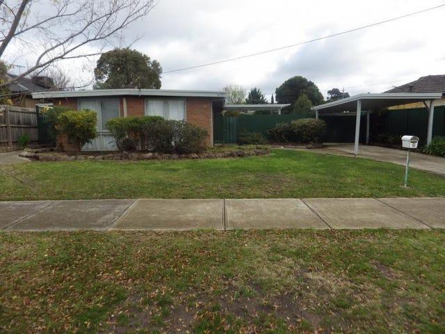 8 Plante Court, Sunbury, Vic 3429