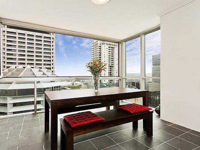 2604/108 Albert Street, Brisbane City, Qld 4000