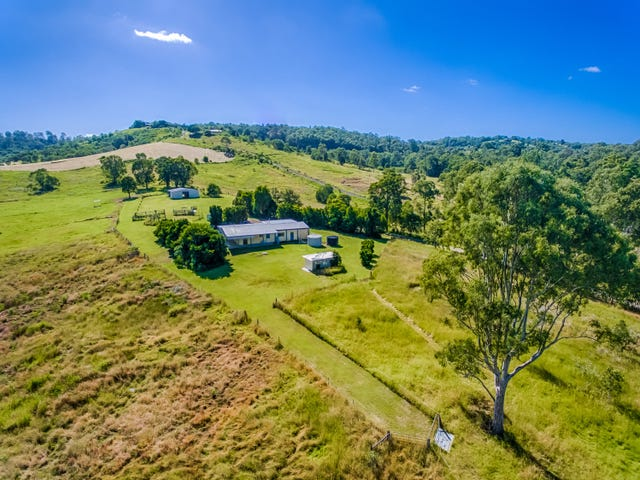 92 Old Traveston Road, Traveston, Qld 4570