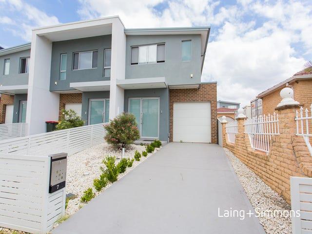 7 Rupert Street, Merrylands, NSW 2160