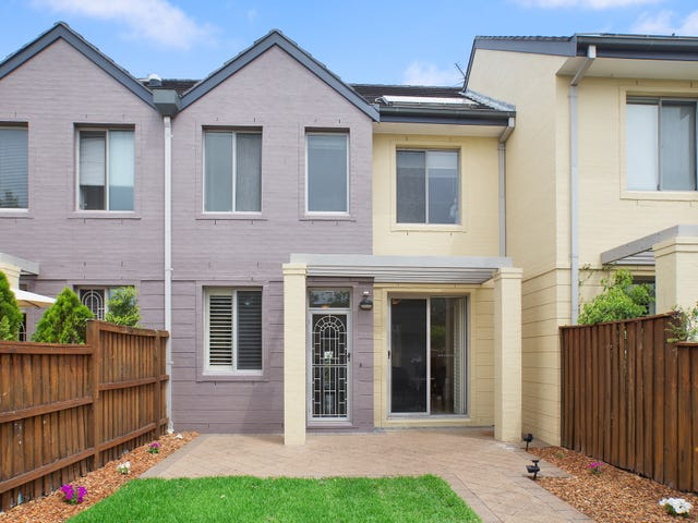 11 Hycraft Walk, Five Dock, NSW 2046