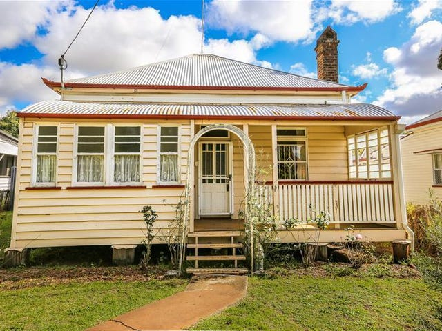 33 Gowrie Street, Toowoomba City, Qld 4350