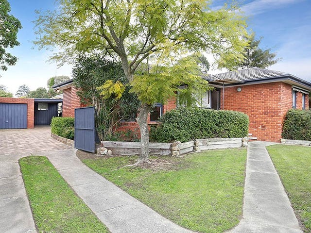250 Brandon Park Drive, Wheelers Hill, Vic 3150