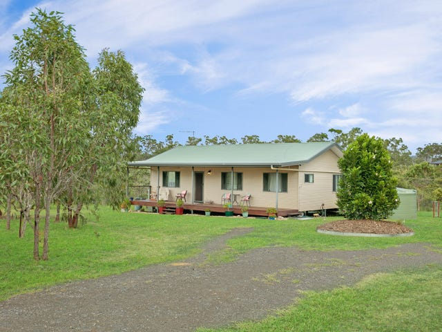 30 NATASHA CLOSE, Koah, Qld 4881