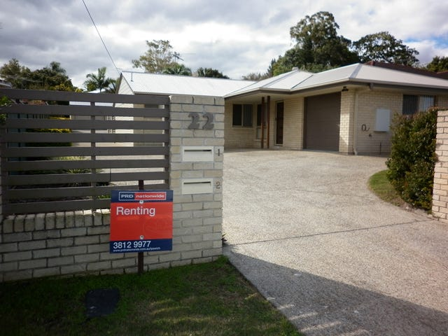 1/22 Cemetery Road, Eastern Heights, Qld 4305