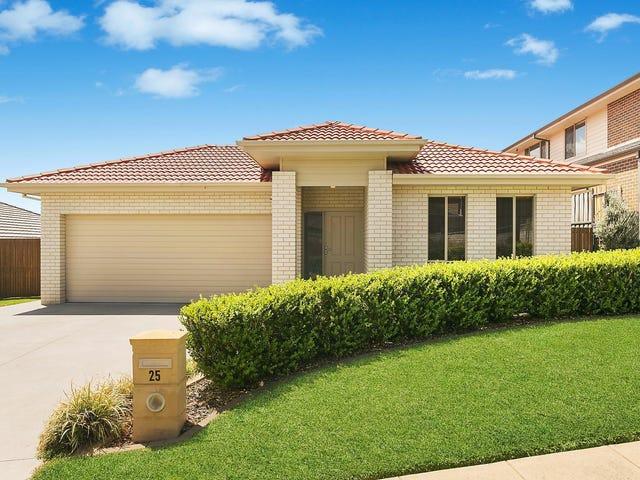25 Thornbury Circuit, Stanhope Gardens, NSW 2768