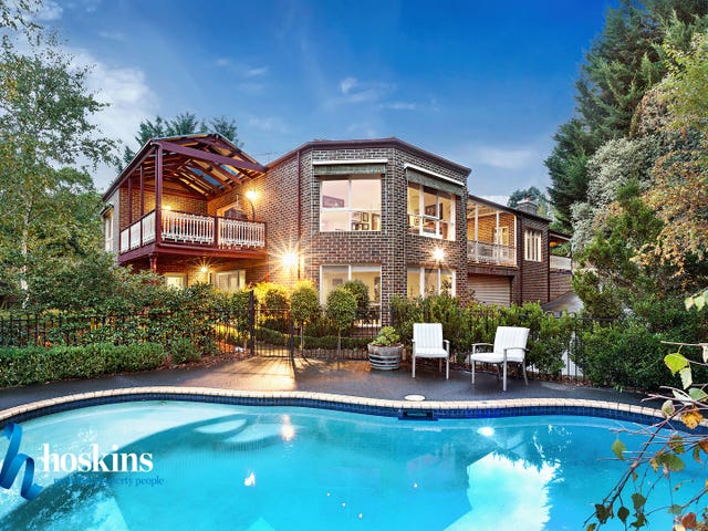 10 Collins Place, Ringwood North, Vic 3134