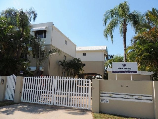 4/50-54 McIlwraith St, South Townsville, Qld 4810