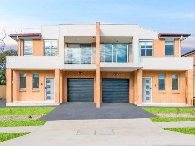 2/153 Rawson Road, Greenacre, NSW 2190