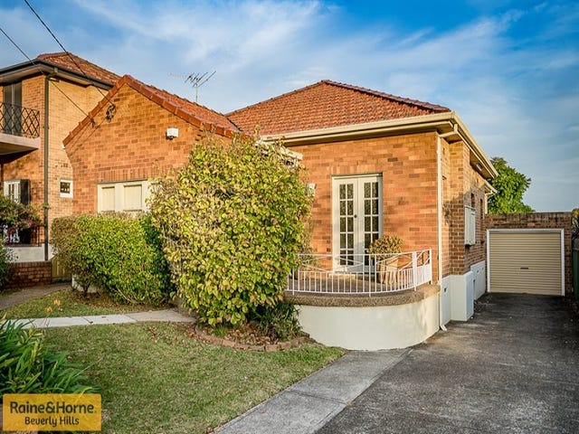 17 Kinsel Avenue, Kingsgrove, NSW 2208