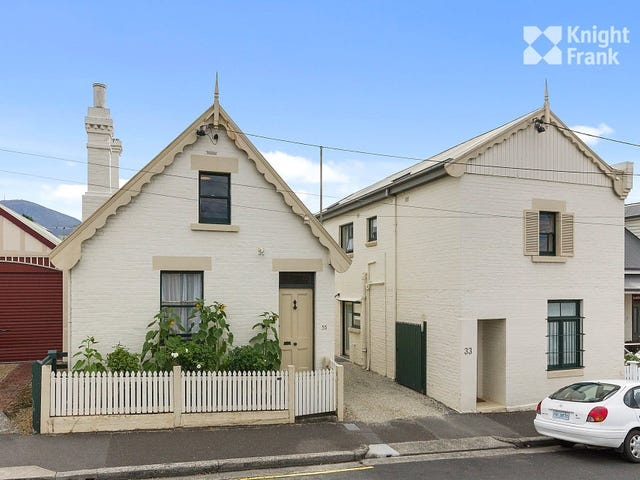 3/35 Kelly Street, Battery Point, Tas 7004