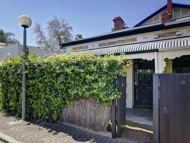 20 Little Archer Street, North Adelaide, SA 5006