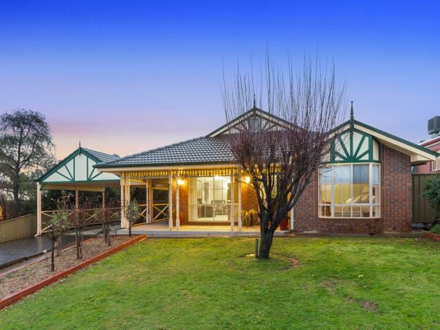 44 Magellan Crescent, Kangaroo Flat, Vic 3555