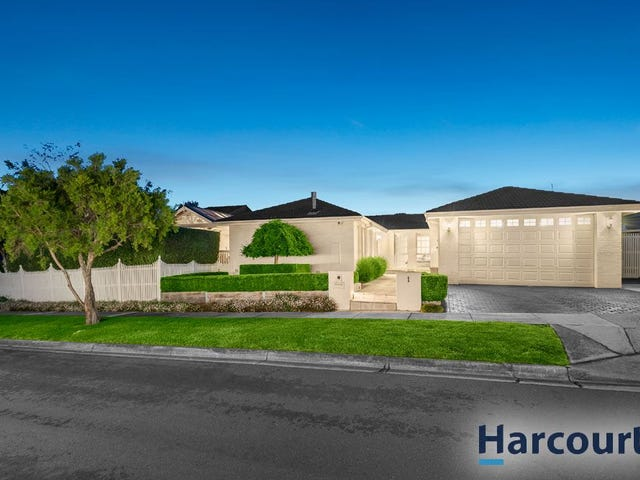 1 Chalice Court, Wantirna, Vic 3152