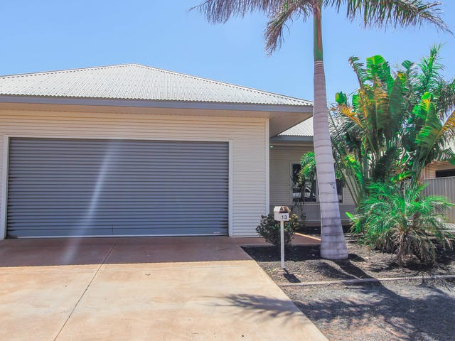 13 Kimberley Avenue, South Hedland, WA 6722