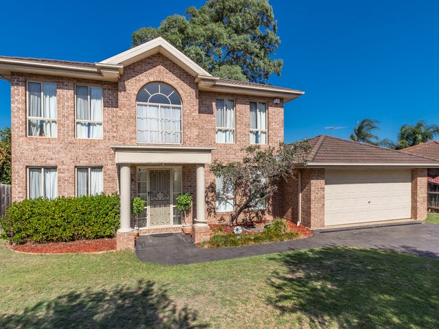 32 Brushwood Drive, Rouse Hill, NSW 2155