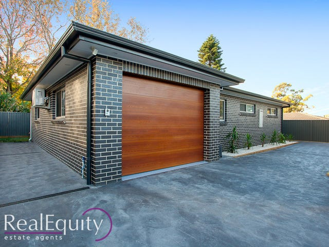 17A Balanada Avenue, Chipping Norton, NSW 2170
