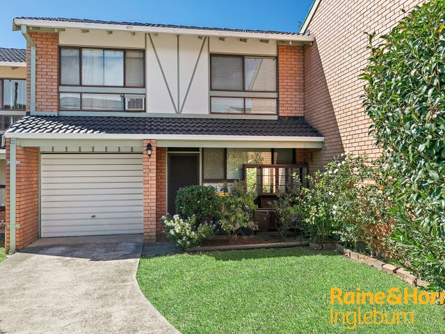 3/72-74 MACQUARIE ROAD, Ingleburn, NSW 2565