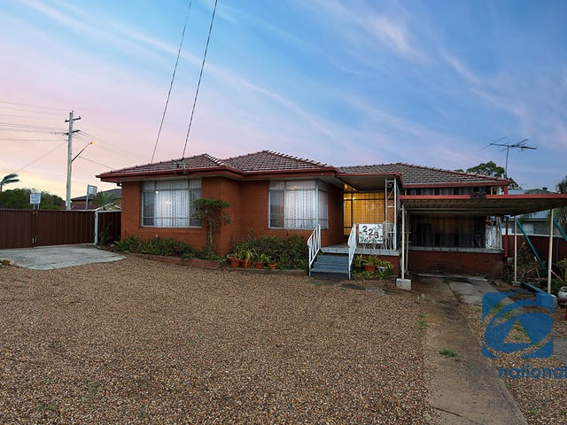 223 Richmond Road, Marayong, NSW 2148