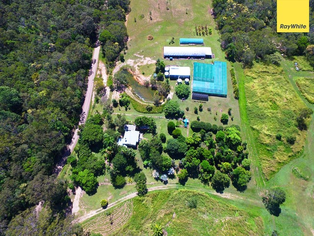 752 Oak Forest Road, Kuranda, Qld 4881