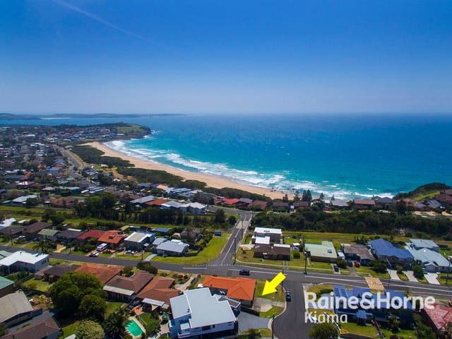 2 The Circuit, Kiama Downs, NSW 2533
