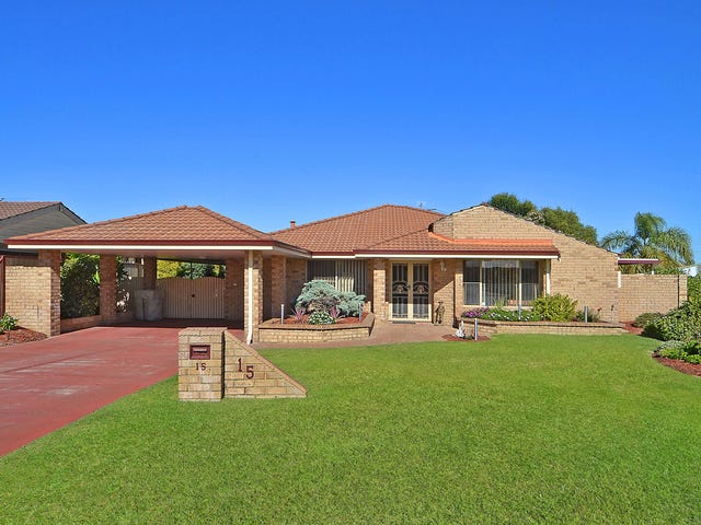 15  Reflection Gardens, Ballajura, WA 6066