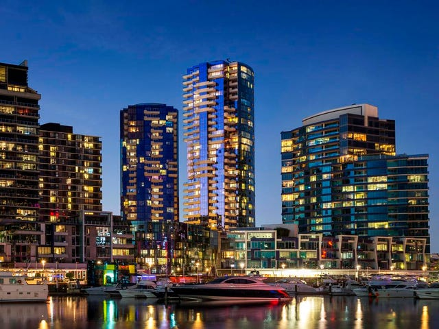 S2310/231 Harbour Esplanade, Docklands, Vic 3008