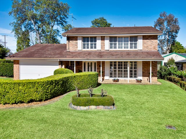 3 Carbeen Road, Westleigh, NSW 2120
