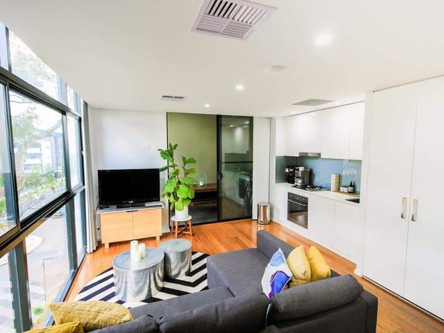 7/78 Chandos Street, St Leonards, NSW 2065