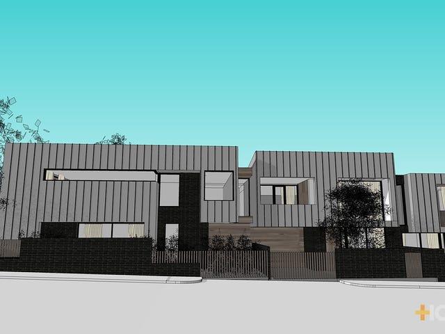 Residence 3/11 Asling Street, Brighton, Vic 3186