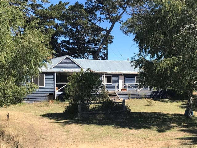 272 Blackburn Creek Road, Dalgety, NSW 2628