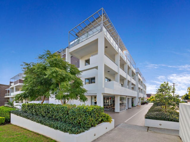 5/100 TENNYSON ROAD, Mortlake, NSW 2137