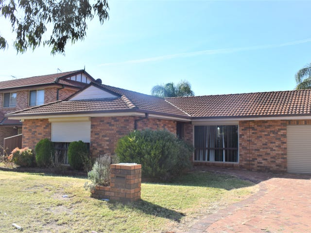 116 Swan Circuit, Green Valley, NSW 2168