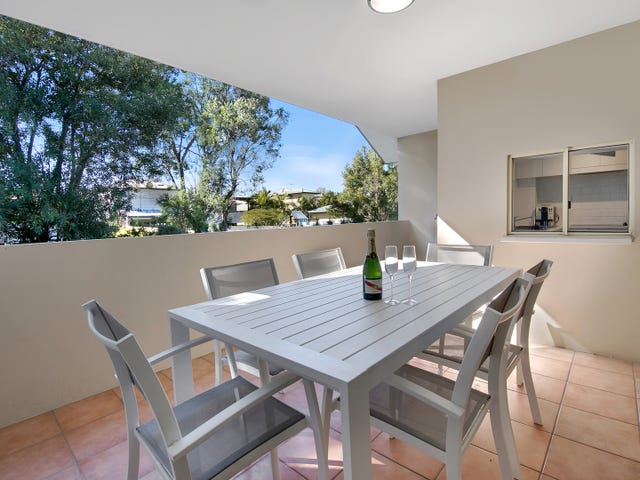 3/101 Junction Road, Clayfield, Qld 4011