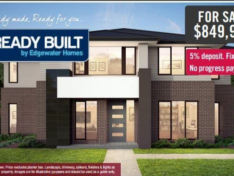 Lot 8023 Plumegrass Avenue, Leppington, NSW 2179