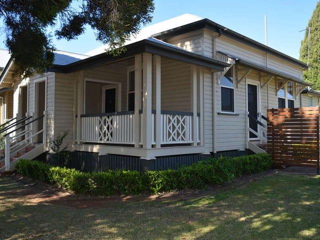 2/124 Hume Street, East Toowoomba, Qld 4350
