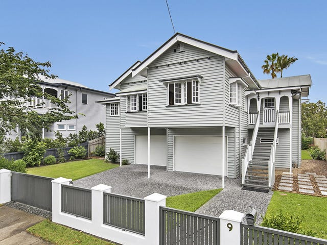 9 Carlton Terrace, Wynnum, Qld 4178