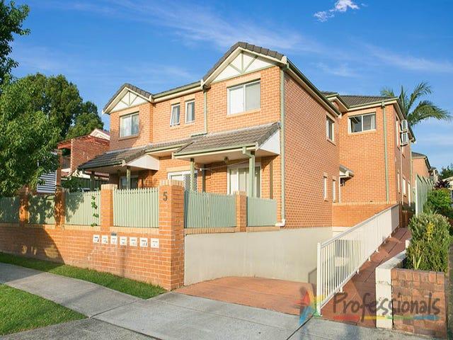 2/5 Romani Avenue, Hurstville, NSW 2220