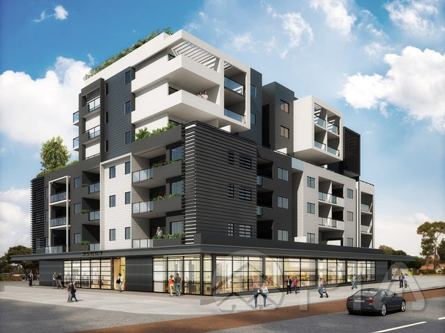 181-183 Great Western Highway, Mays Hill, NSW 2145