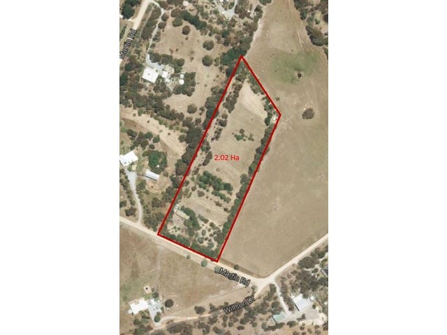 Lot 17 Martin Road, Yankalilla, SA 5203