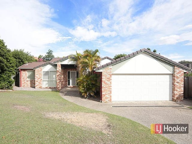 17 Hereford Crescent, Carindale, Qld 4152