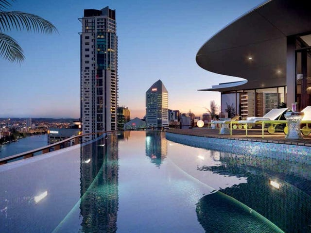 703/550 Queen Street, Brisbane City, Qld 4000