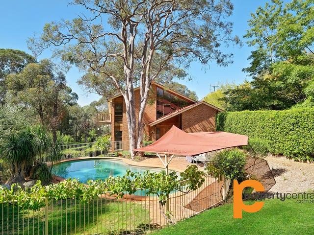 20 Waterhouse Drive, Silverdale, NSW 2752