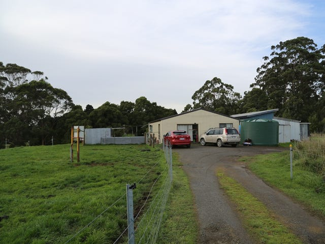 87 Connells Cross Road, Scotchtown, Tas 7330