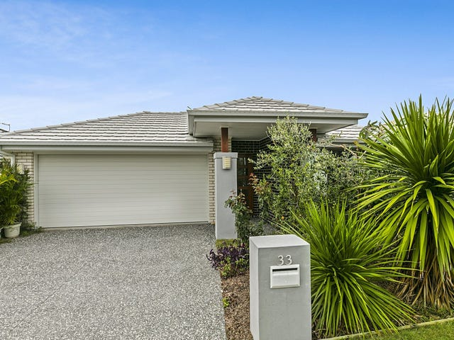 33 Angliss Circuit, Thornlands, Qld 4164